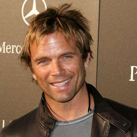 david chokachi parents