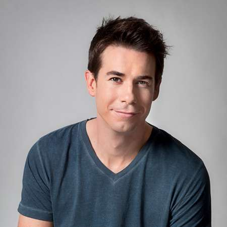 Jerry Trainor Bio, Fact - married, affair, girlfriend, divorce, wife, spouse, net worth