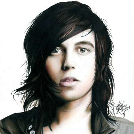 Kellin Quinn Bio Fact Married Affair Girlfriend