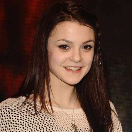 Kathryn Prescott Bio Fact Age Height Affair