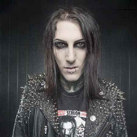 """Chris """"Motionless"""" Cerulli Bio, Fact - age, height, quotes ..."""