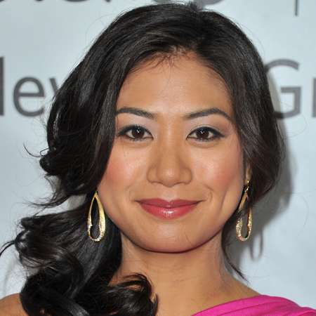 Liza Lapira Bio Fact Age Married Nationality