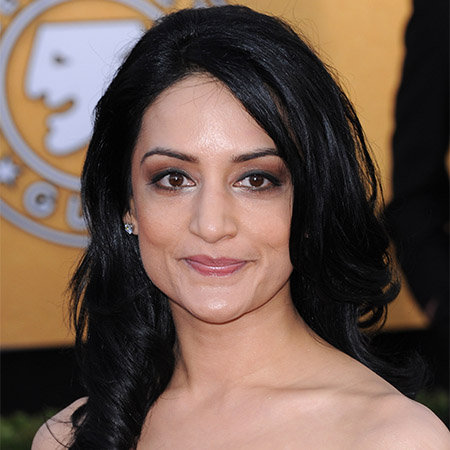 Archie Panjabi Bio, Fact - age, height, net worth, married, nationality, ethnicity