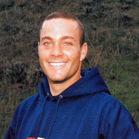 Jay Moriarity Bio, Fact - wife, death, net worth ...Jay Moriarity Famous Picture
