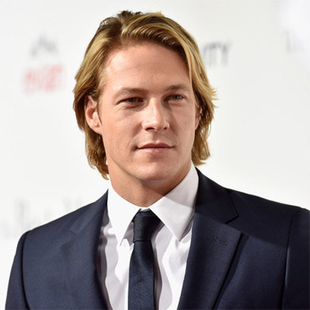 Cobra Commander Retaliation Luke Bracey Bio, Fact ...