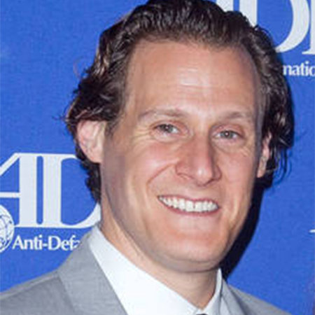 Trevor Engelson Bio, Fact - married, affair, divorce ...