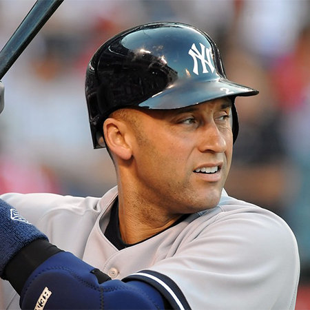 Derek Jeter Bio Fact Married Affair Divorce Spouse Salary
