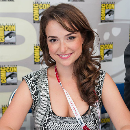 Milana Vayntrub Bio Fact Married Affair Spouse Net