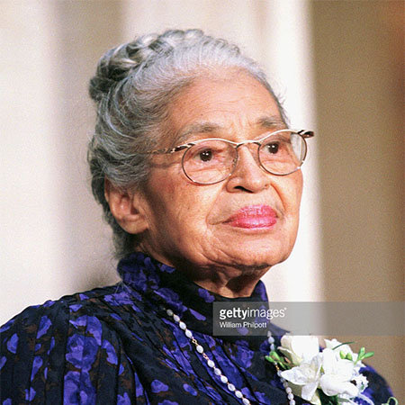 rosa parks bio essay Rosa louise mccauley parks never thought that by refusing to give up her seat on a bus in montgomery, alabama, she would start a nation-wi rosa parks - the woman who changed a nation | teen ink login.