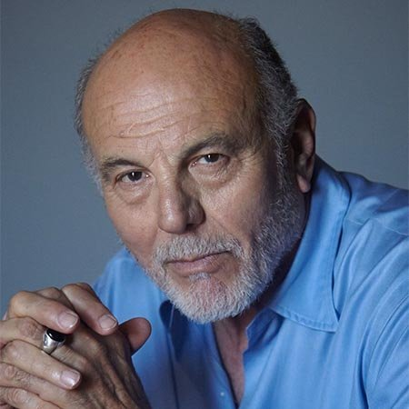 Carmen Argenziano Bio, Fact - age, net worth, married, wife, nationality, ethnicity