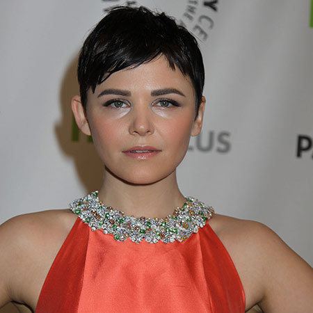 ginnifer goodwin dating But ginnifer goodwin  josh and ginnifer  prove they are still on as they share a passionate kiss in la following rumors they split after six months of dating.