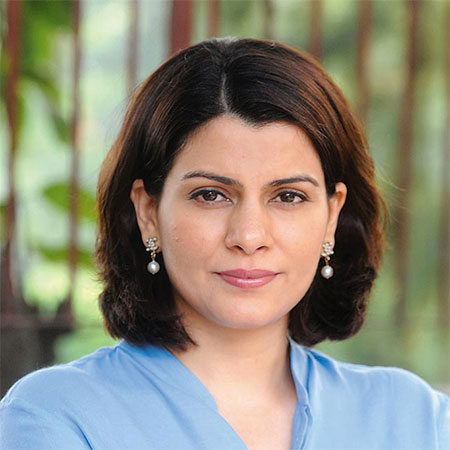 Nidhi Razdan New Haircut Image Collections Haircuts For Men And Women