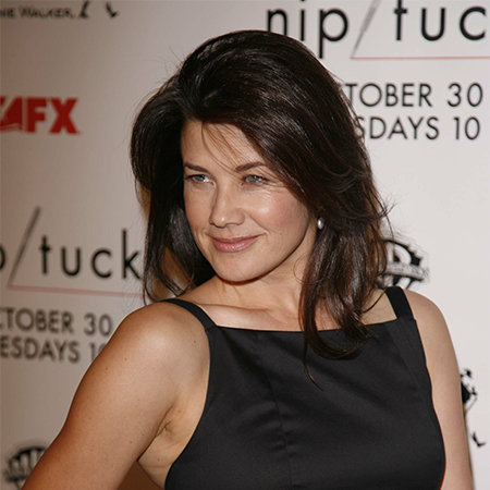 Daphne Zuniga Bio, Fact - age, movies, married, husband, net worth, nationality, ethnicity