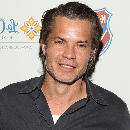 Timothy Olyphant Bio, Fact - age, movies, married, wife ...