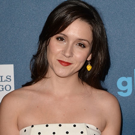 Shannon Woodward Bio Fact Age Height Net Worth Nationality