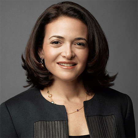 Sheryl Sandberg Bio, Fact - age, net worth, married ...
