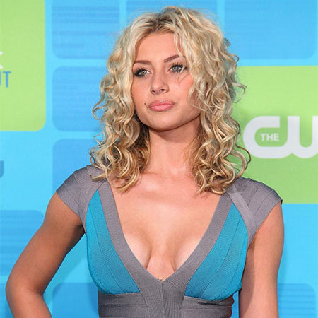 Aly Michalka is usually a favorite