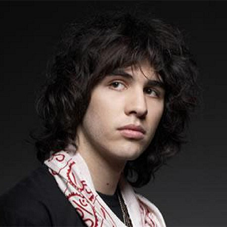 Image Gallery Nick Simmons