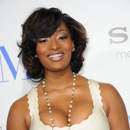 Toccara jones king there are