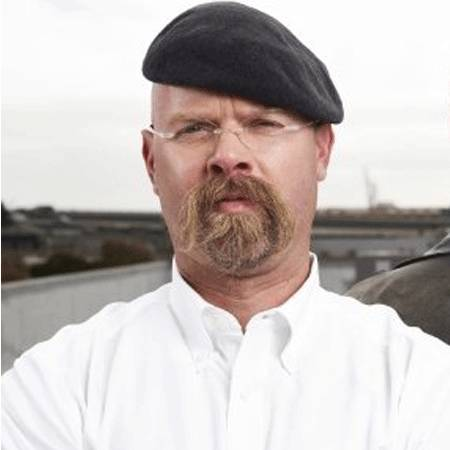 jamie hyneman bio fact age net worth married wife. Black Bedroom Furniture Sets. Home Design Ideas
