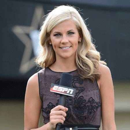 Christian ponder dating espn college