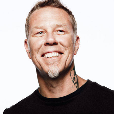 james hetfield bio fact age net worth affair married wife ethnicity nationality. Black Bedroom Furniture Sets. Home Design Ideas