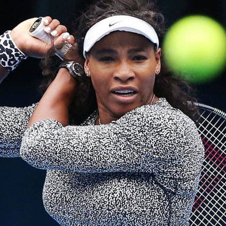 serena williams bio fact age net worth married husband ethnicity nationality. Black Bedroom Furniture Sets. Home Design Ideas