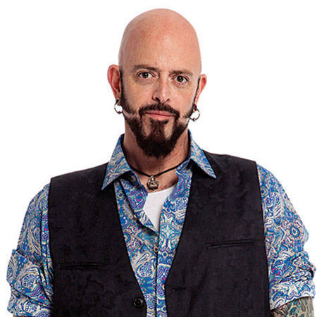 Jackson galaxy bio fact age net worth married wife for Jackson galaxy images