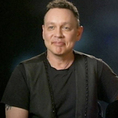 Doug Hutchison Bio, Fact - age,net worth,married,wife