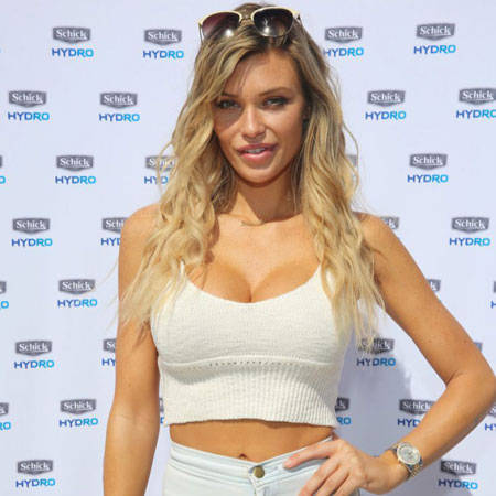 Samantha hoopes dating in Australia