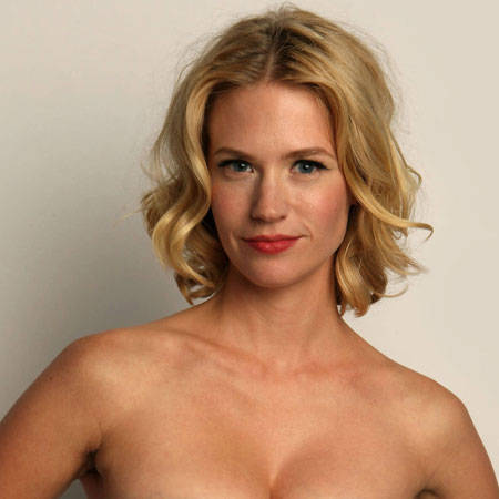 January jones in sweetwater