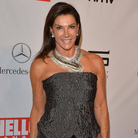 Hilary Farr Bio, Fact - age,net worth,married,husband ... Hilary Farr