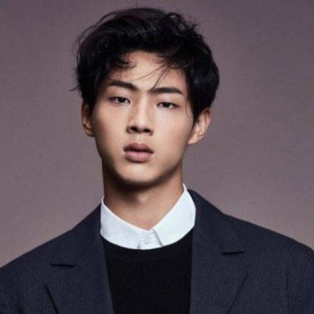 Ji Soo Bio Fact Girlfriend Salary Net Worth Affair