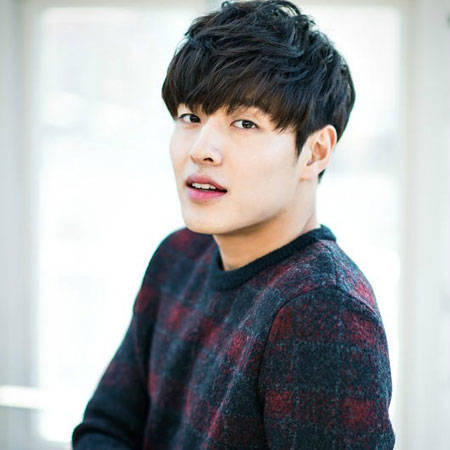 Image result for Kang Ha-neul