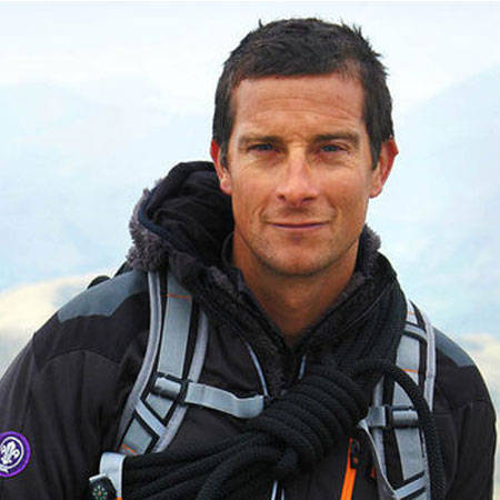bear grylls bio fact married affair salary net worth wife divorce