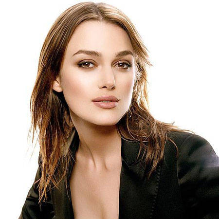 Keira Knightley Bio, Fact