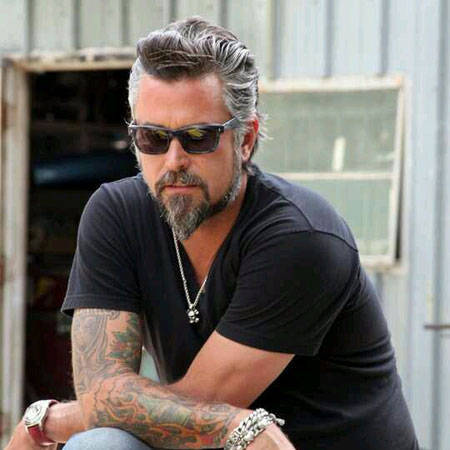 richard rawlings bio fact age ethnicity nationality