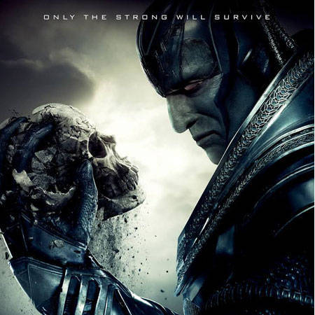 The X-Men Apocalypse