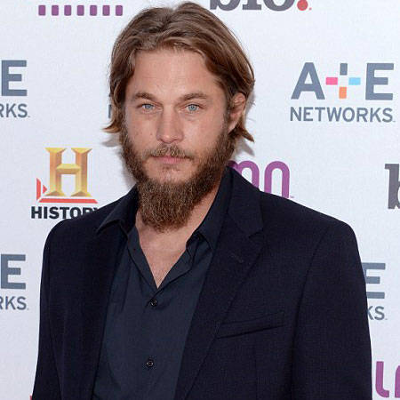 Is travis fimmel dating katheryn winnick 4