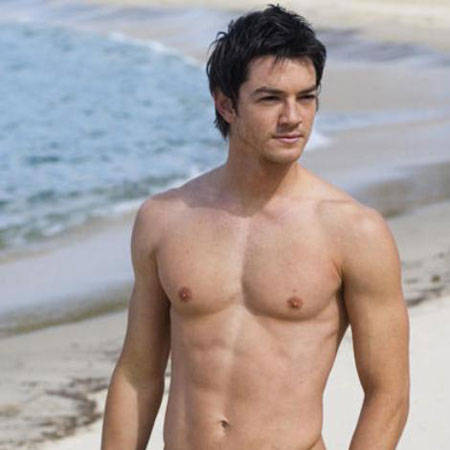 Craig Horner Bio, Fact - affair,girlfriend,married,net ...