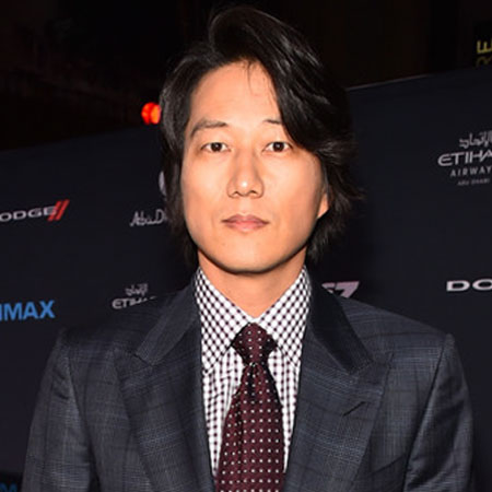 Sung Kang Bio Facts Married Children Wife Net Worth
