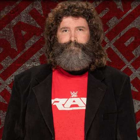 Mick Foley Bio Fact Age Net Worth Married Wife Divorce