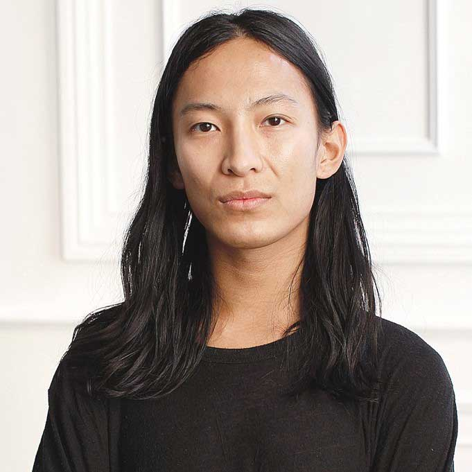 Jul 07,  · Alexander Wang first presented his designs at his brother's wedding when he was just 15 years old. Giving continuity to his passion, he later launched his full women's collection which sold over stores senonsdownload-gv.cfality: American.