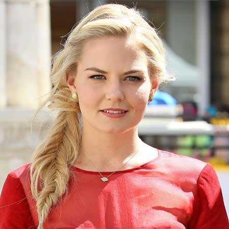 Jennifer Morrison Biography Affairs Relation Children