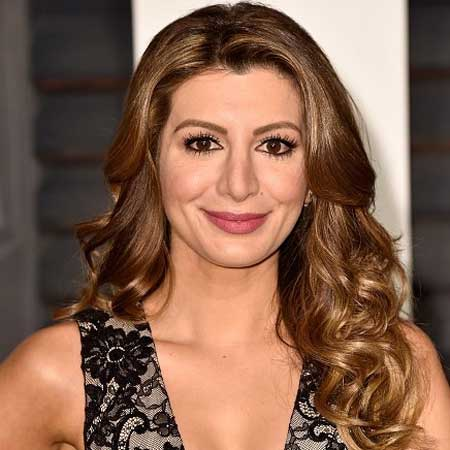 Nasim Pedrad Nude Photos 93