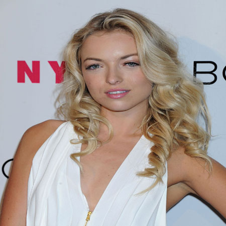 Francesca Eastwood Bio, Fact - age,net worth,salary ...