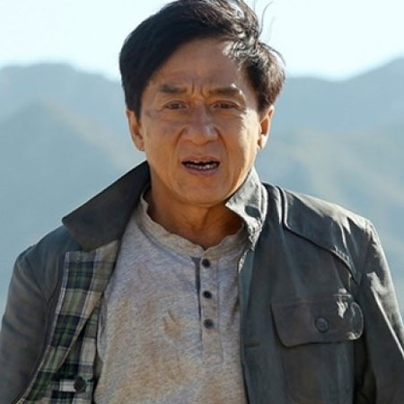Jackie Chan Bio fact of age,height,net worth,salary ...