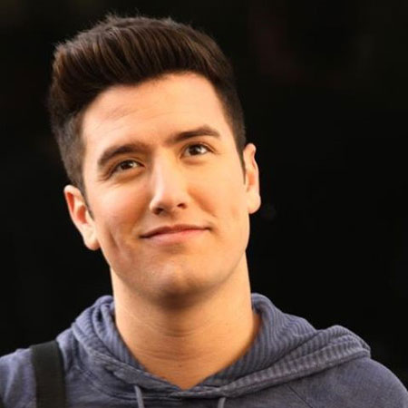 Logan Henderson Bio, Fact - age,height,girlfriend,spouse ...