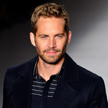Paul walker date of birth in Australia