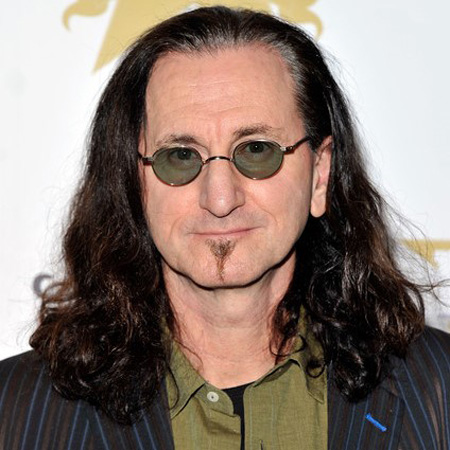 Geddy Lee Weinrib